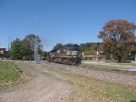 NS 52A in Cary
